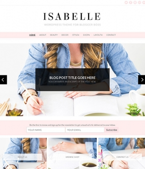 isabelle-wptheme1