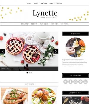 lynette-wptheme1